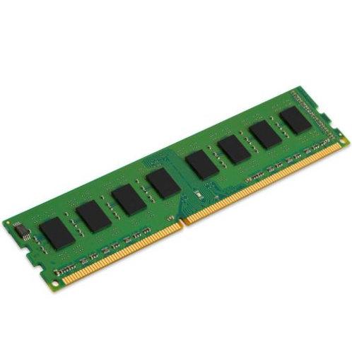 Kingston 4GB, DDR4, 2400MHz (PC4-19200), CL17, DIMM, Memory, Single Rank