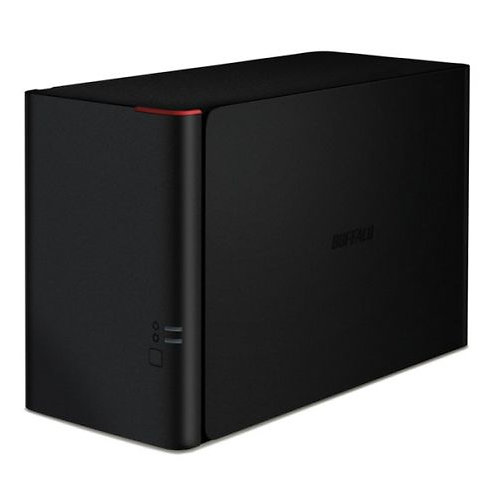 Buffalo 4TB TeraStation 1200 Business Class NAS Drive, (2 x 2TB), RAID 0/1, GB