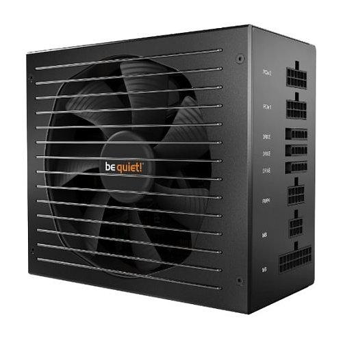 Be Quiet! 650W Straight Power 11 PSU, Fully Modular, Fluid Dynamic Fan, SLI/XFi