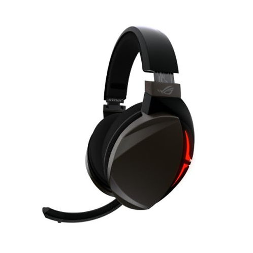 Asus ROG STRIX Fusion 300 7.1 Gaming Headset, 50mm Drivers, 7.1 Surround Sound,