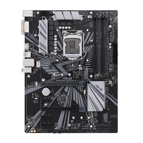 Asus PRIME Z370-P II, Intel Z370, 1151, ATX, DDR4, CrossFire, DVI, HDMI, LED Li