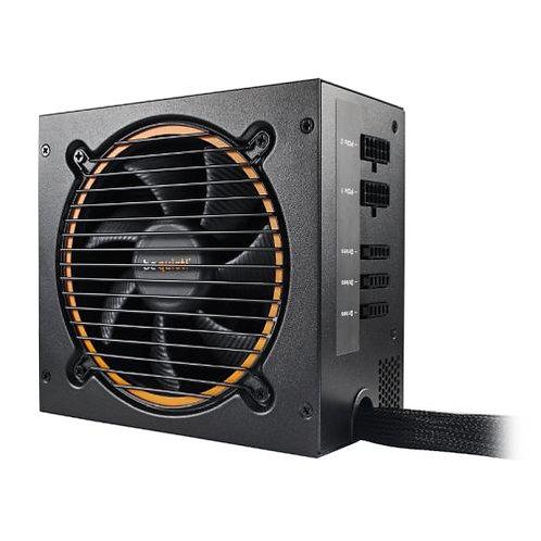 Be Quiet! 700W Pure Power 11 CM PSU, Semi-Modular, Rifle Bearing Fan, 80+ Gold,