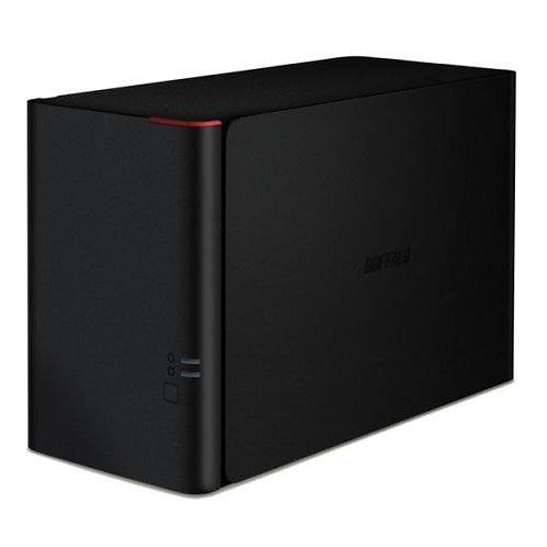 Buffalo 2TB TeraStation 1200 Business Class NAS Drive, (2 x 1TB), RAID 0/1, GB
