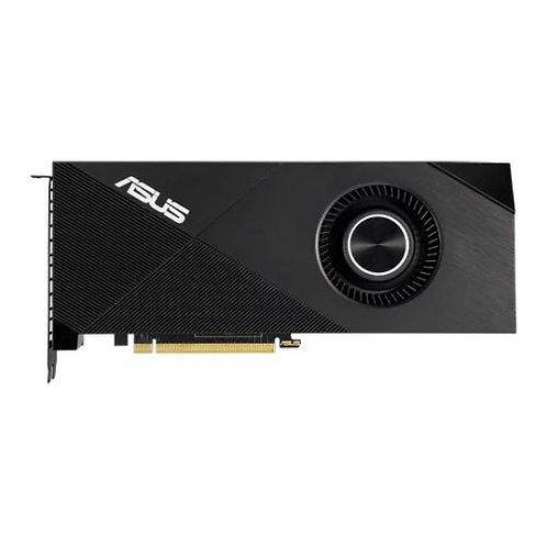 Asus RTX2060 TURBO, 6GB DDR6, 2 HDMI, 2 DP, 1710MHz Clock
