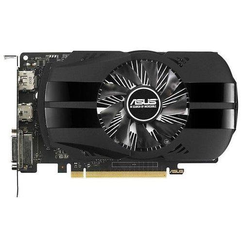 Asus Pheonix GeForce GTX1050, 3GB DDR5, PCIe3, DVI, HDMI, DP, 1518MHz Clock, Co