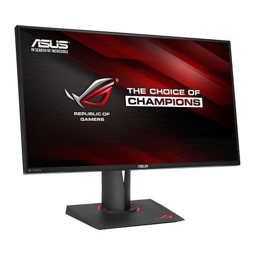 "Asus 27"" ROG Swift LED 2K WQHD Gaming Monitor (PG279Q), IPS, 2560 x 1440, 4ms,"