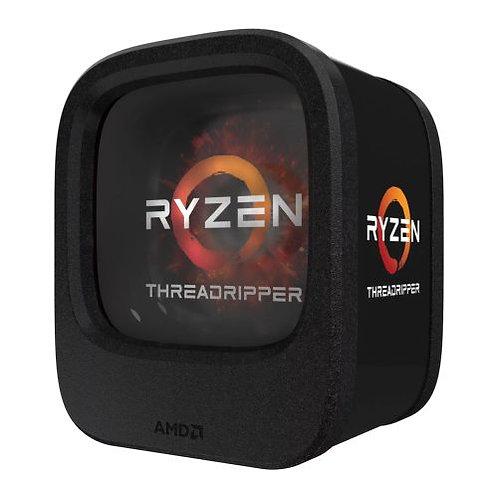 AMD Ryzen Threadripper 1920X, TR4, 3.5GHz (4.0 Turbo), 12-Core, 180W, 38MB Cach