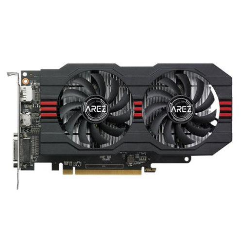 Asus AREZ Radeon RX 560, 2GB DDR5, PCIe3, DVI, HDMI, DP, 1197MHz Clock, Overclo