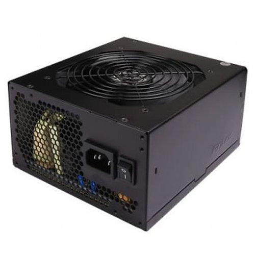 Antec 650W EA650G PRO EarthWatts Gold Pro PSU, Semi-Modular, 80+ Gold, Continuo