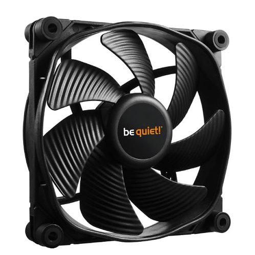 Be Quiet! (BL068) Silent Wings 3 12cm Case Fan, High Speed, Black, Fluid Dynami