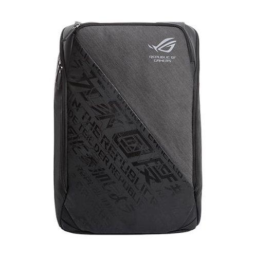 """Asus ROG Ranger BP1500 15.6"""" Laptop Backpack, Water Resistant, Black"""