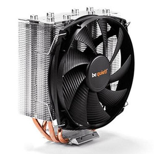 Be Quiet! BK010 Shadow Rock Slim Heatsink & Fan, Intel & AMD Sockets, Silent Wi