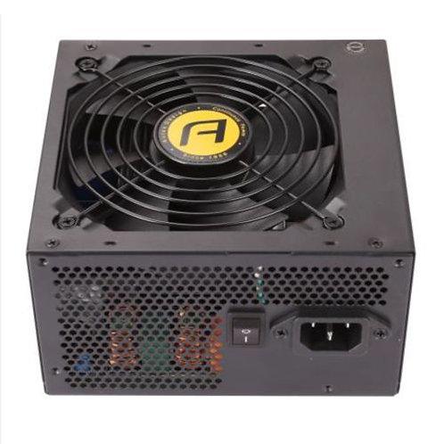 Antec 650W NE650M NeoEco PSU, Semi-Modular, 80+ Bronze, Continuous Power, Activ