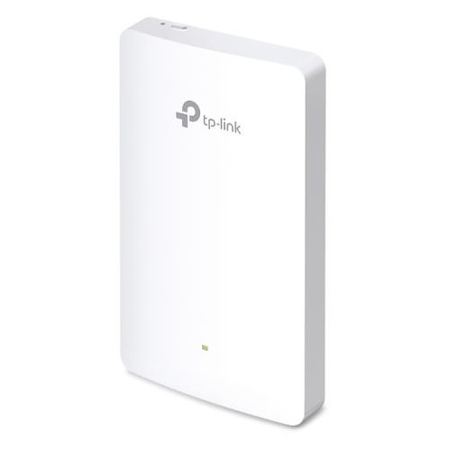 TP-LINK (EAP225-WALL) Omada AC1200 Wireless Wall Mount Access Point, Dual Band,