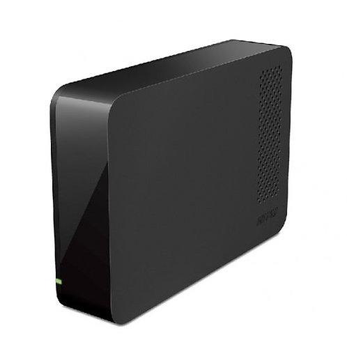 "Buffalo 2TB DriveStation External Hard Drive, 3.5"", USB 3.0"
