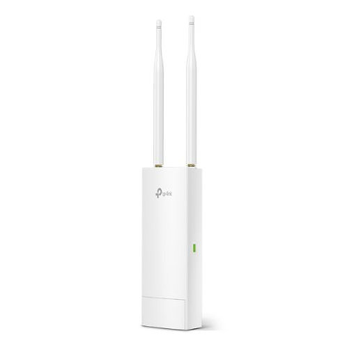 TP-LINK (CAP300-OUTDOOR) 300Mbps Wireless N Outdoor Access Point, PoE, Centrali