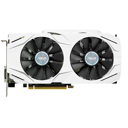 Asus GTX1070 DUAL OC, 8GB DDR5, DVI, 2 HDMI, 2 DP, 1771 MHz, Overclocked