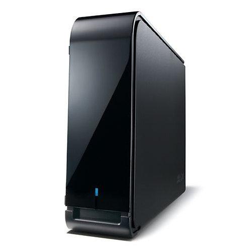 "Buffalo 1TB DriveStation Velocity External Hard Drive, 3.5"", USB 3.0, H/W Encry"