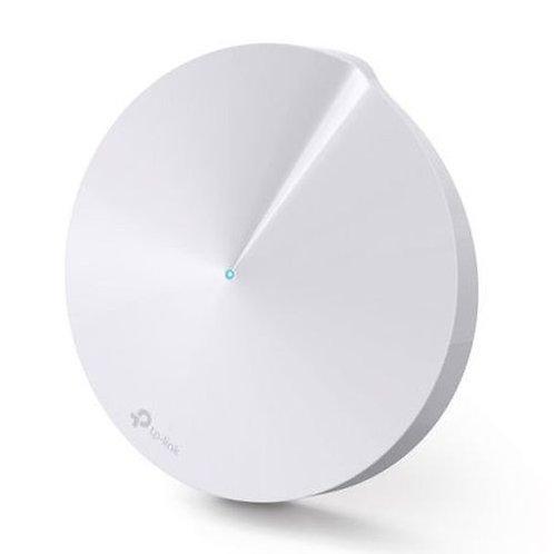 TP-LINK (DECO M5) Whole-Home Mesh Wi-Fi System, Single Unit, Dual Band AC1300,