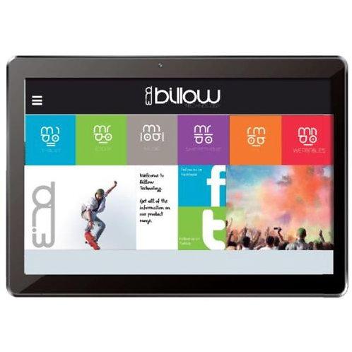 "Billow X101 Pro Tablet, 10.1"" IPS, Quad Core, 1GB, 16GB, Dual band WiFi, GPS, A"