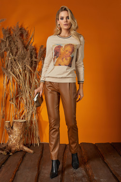 Джемпер 617, брюки 604 (2)