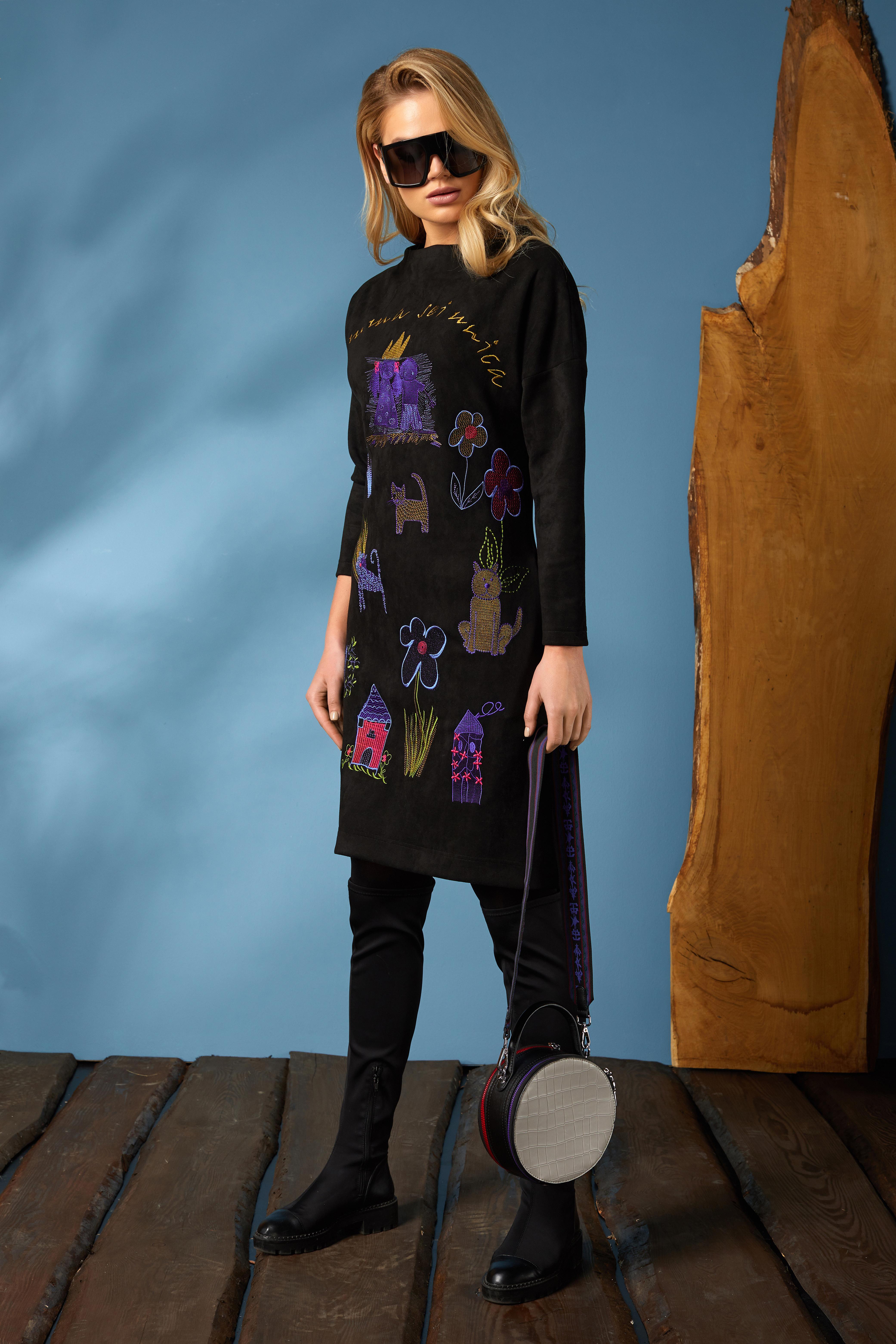 Платье 654 (1)