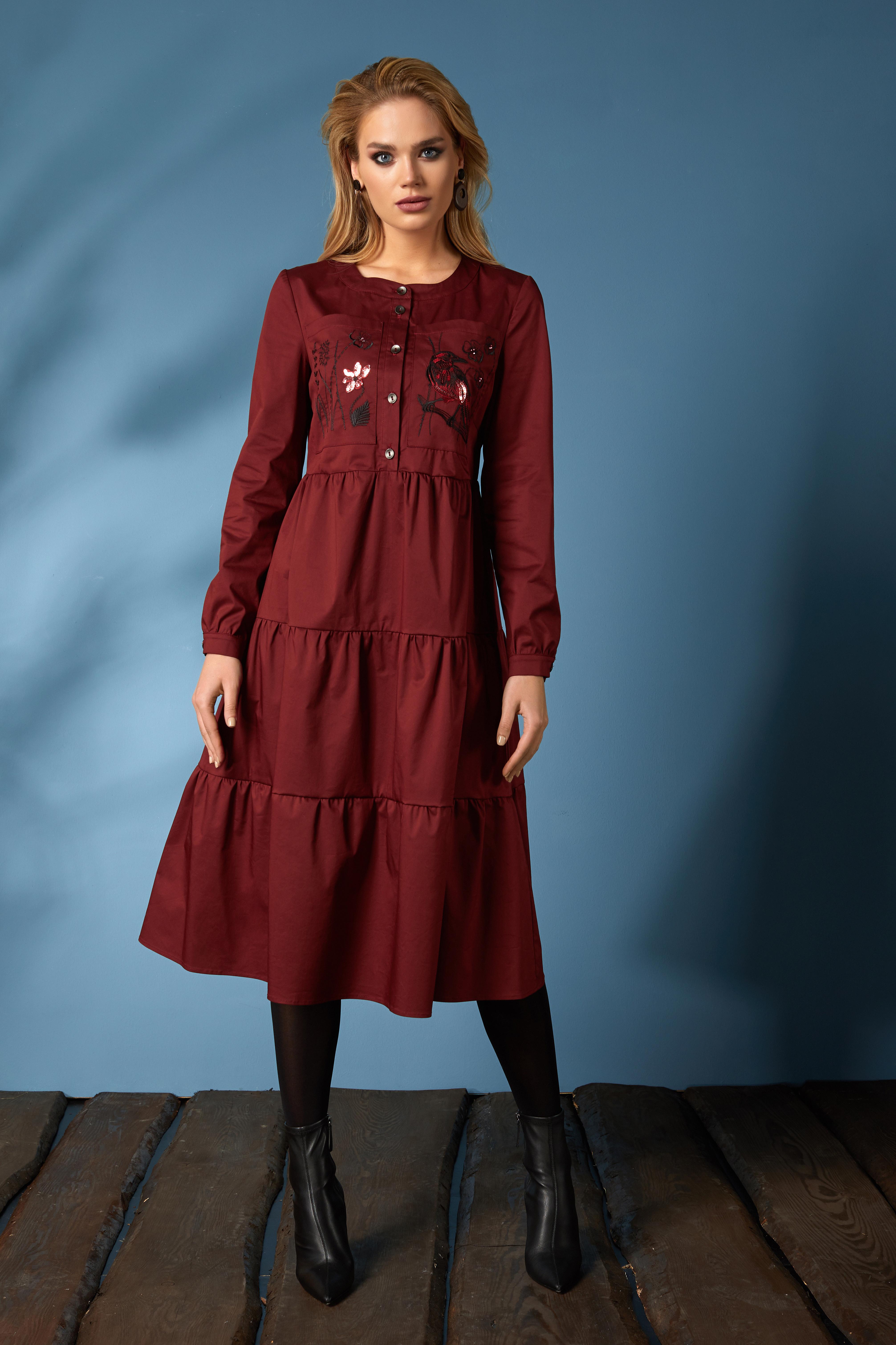Платье 630 (1)