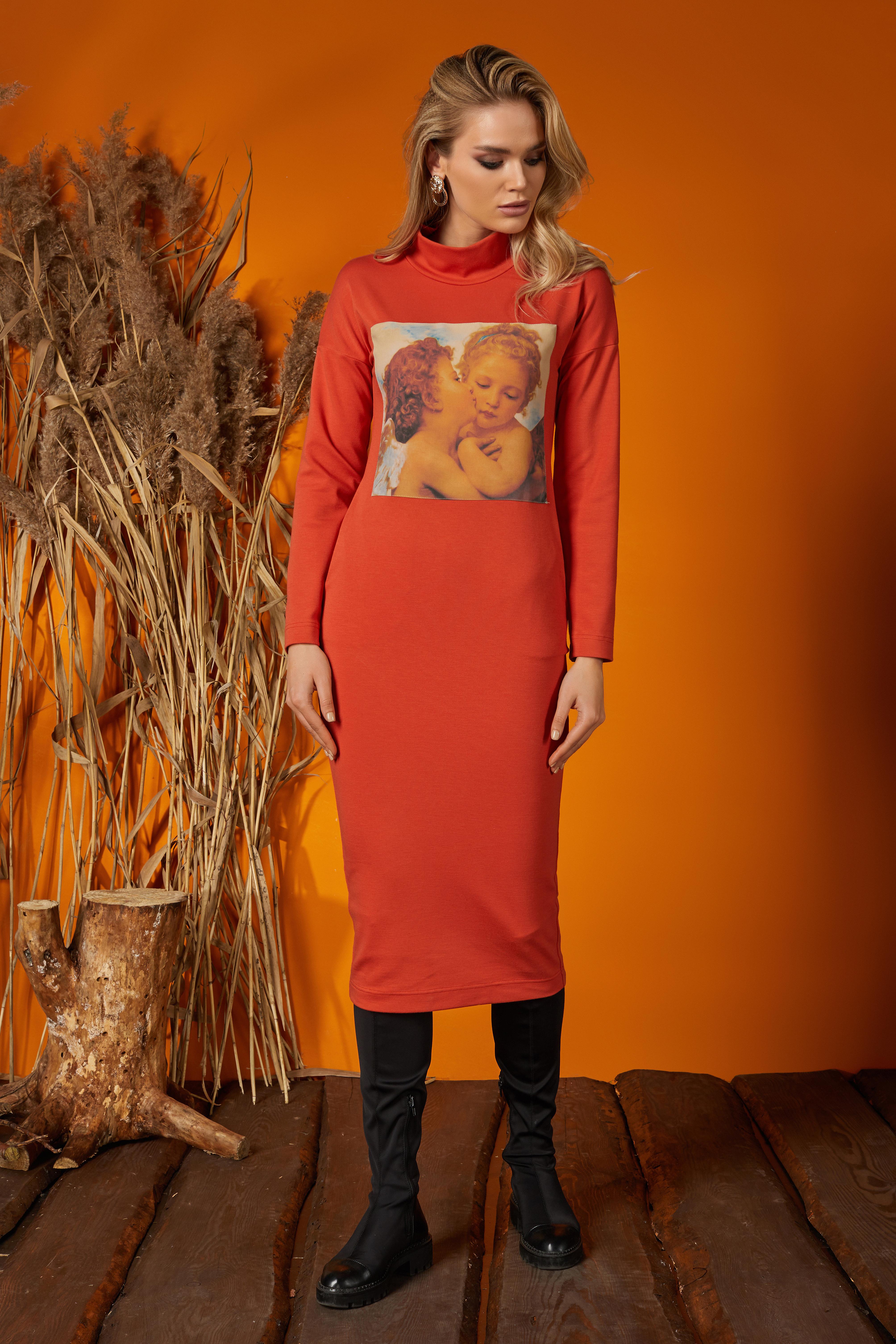 Платье 609 (1)