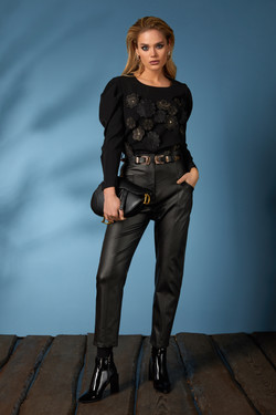 Блуза 621, брюки 606 (3)