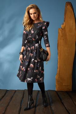 Платье 623 (3)