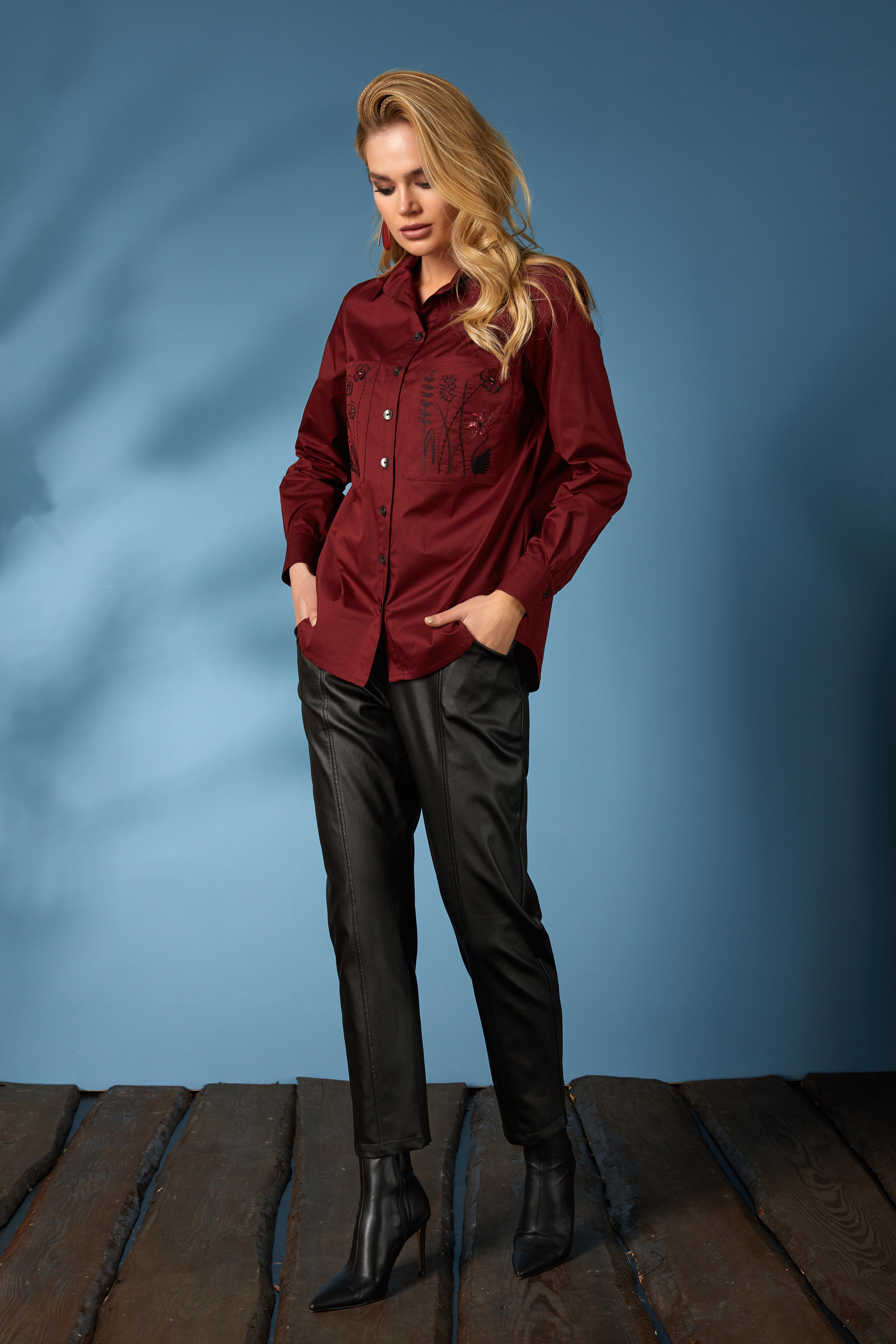Рубашка 619, брюки 606 (3)