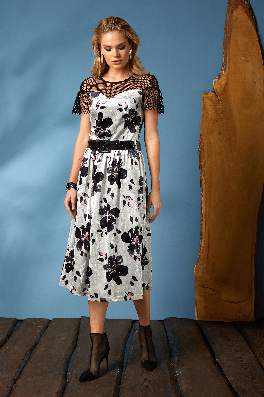 Платье 652 (3)