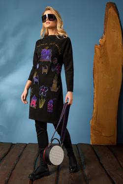 Платье 654 (3)