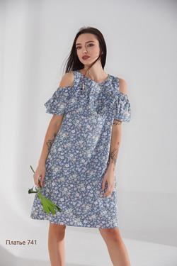 Платье 741 (1)