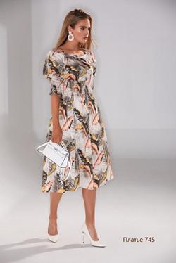 Платье 745 (2)