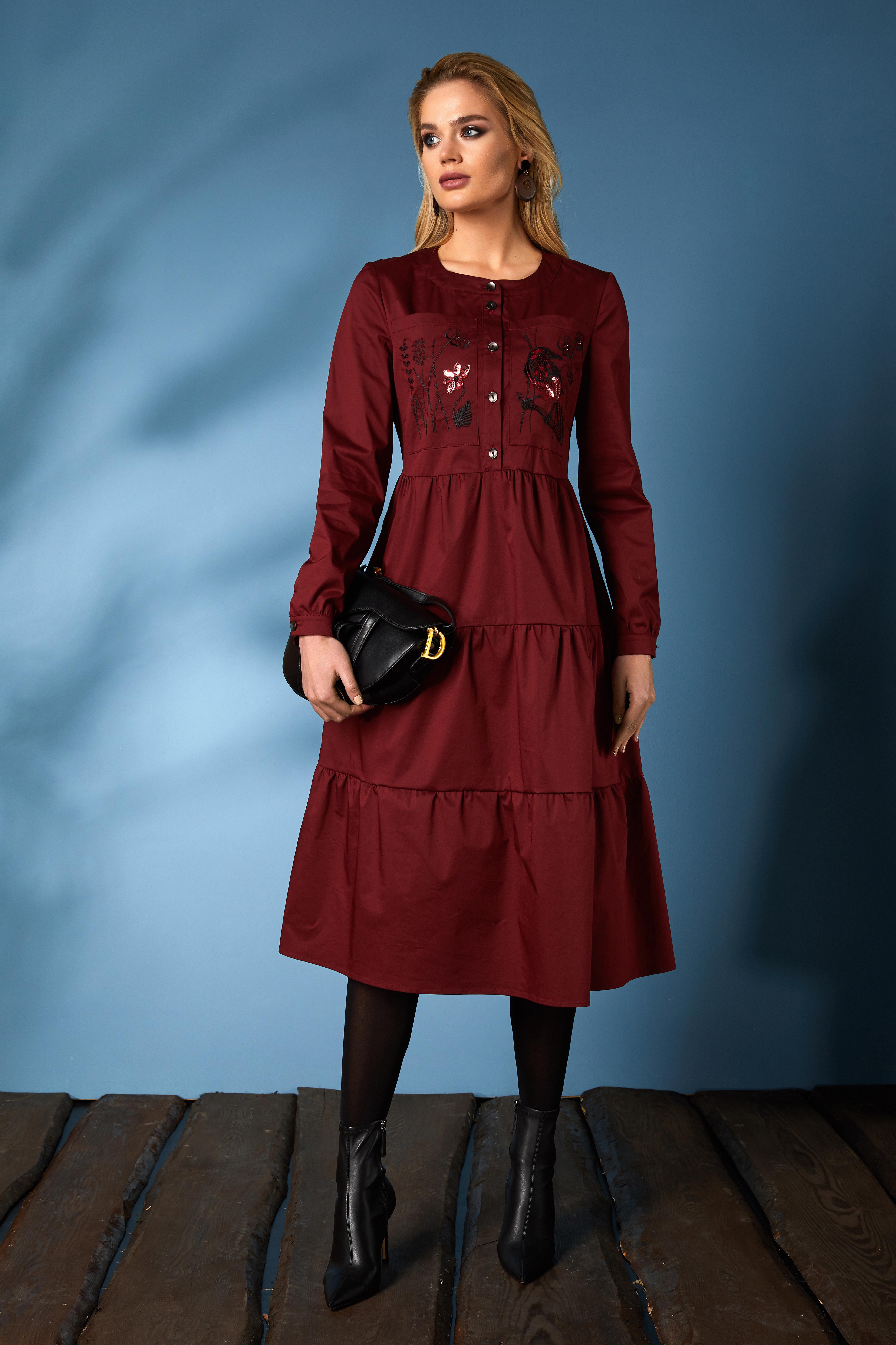 Платье 630 (2)
