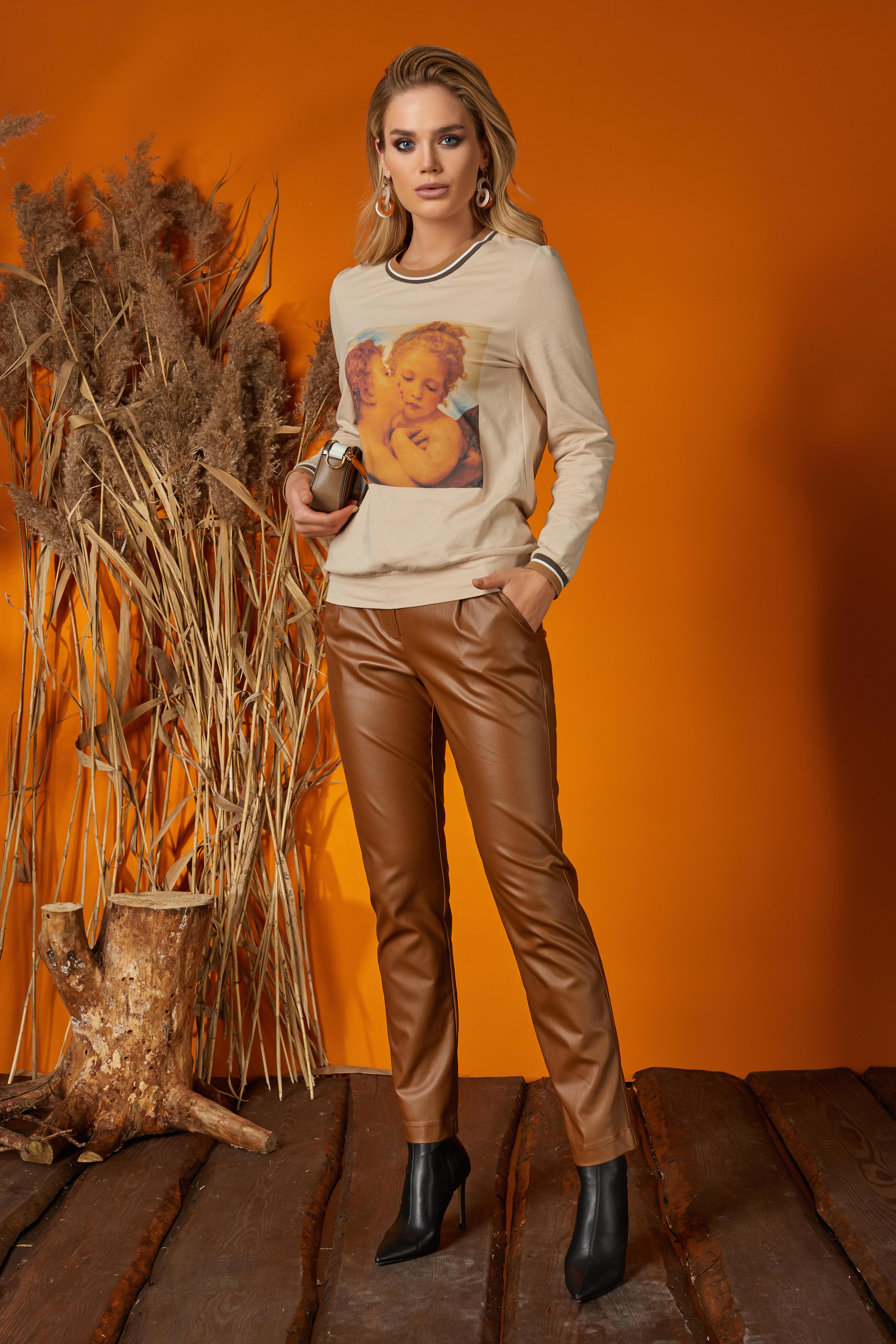 Джемпер 617, брюки 604 (1)