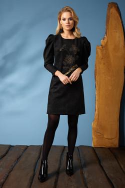 Платье 646 (2)