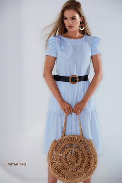 Платье 740 (1)