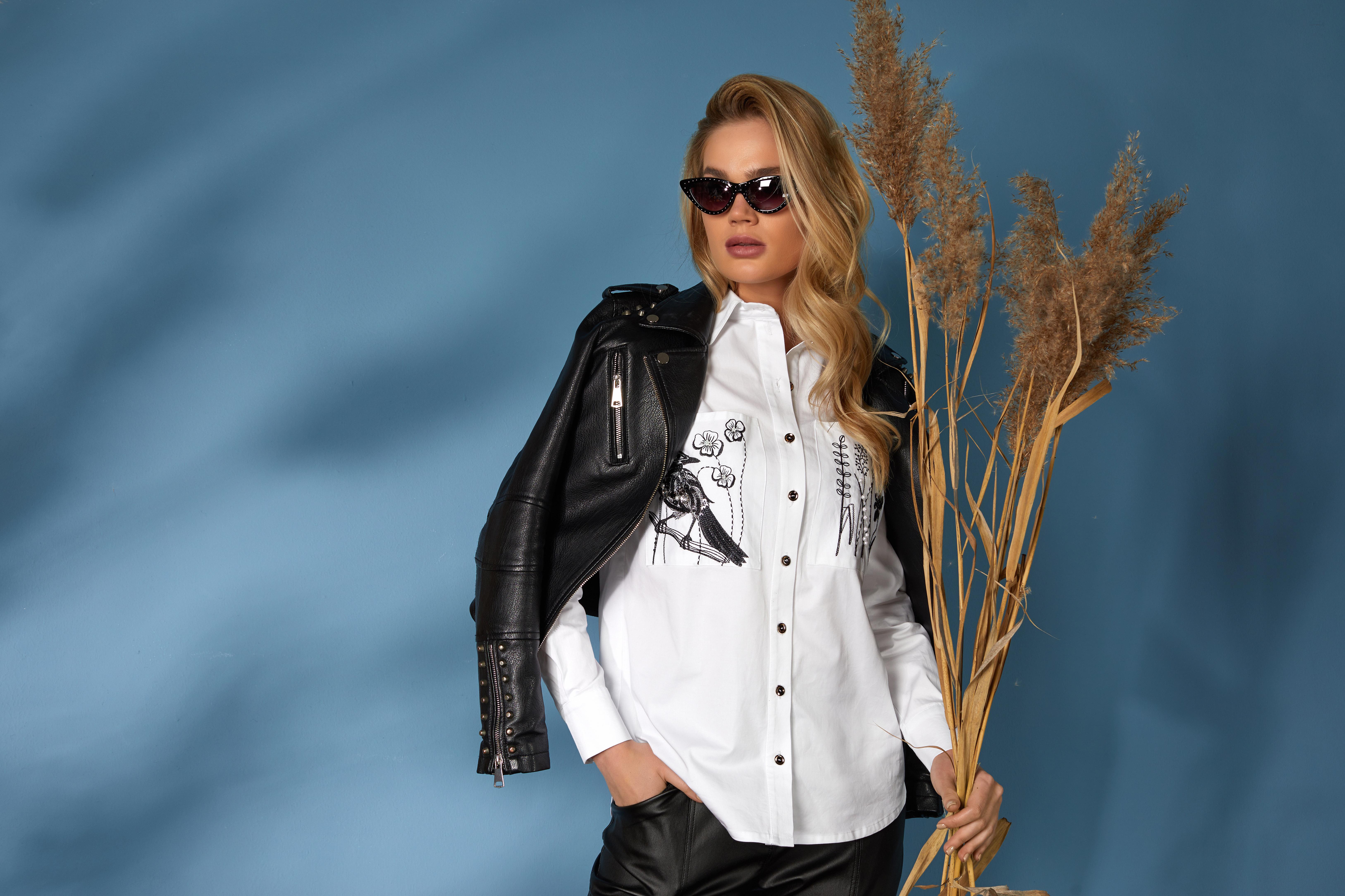 Рубашка 619-1, брюки 606 (8)