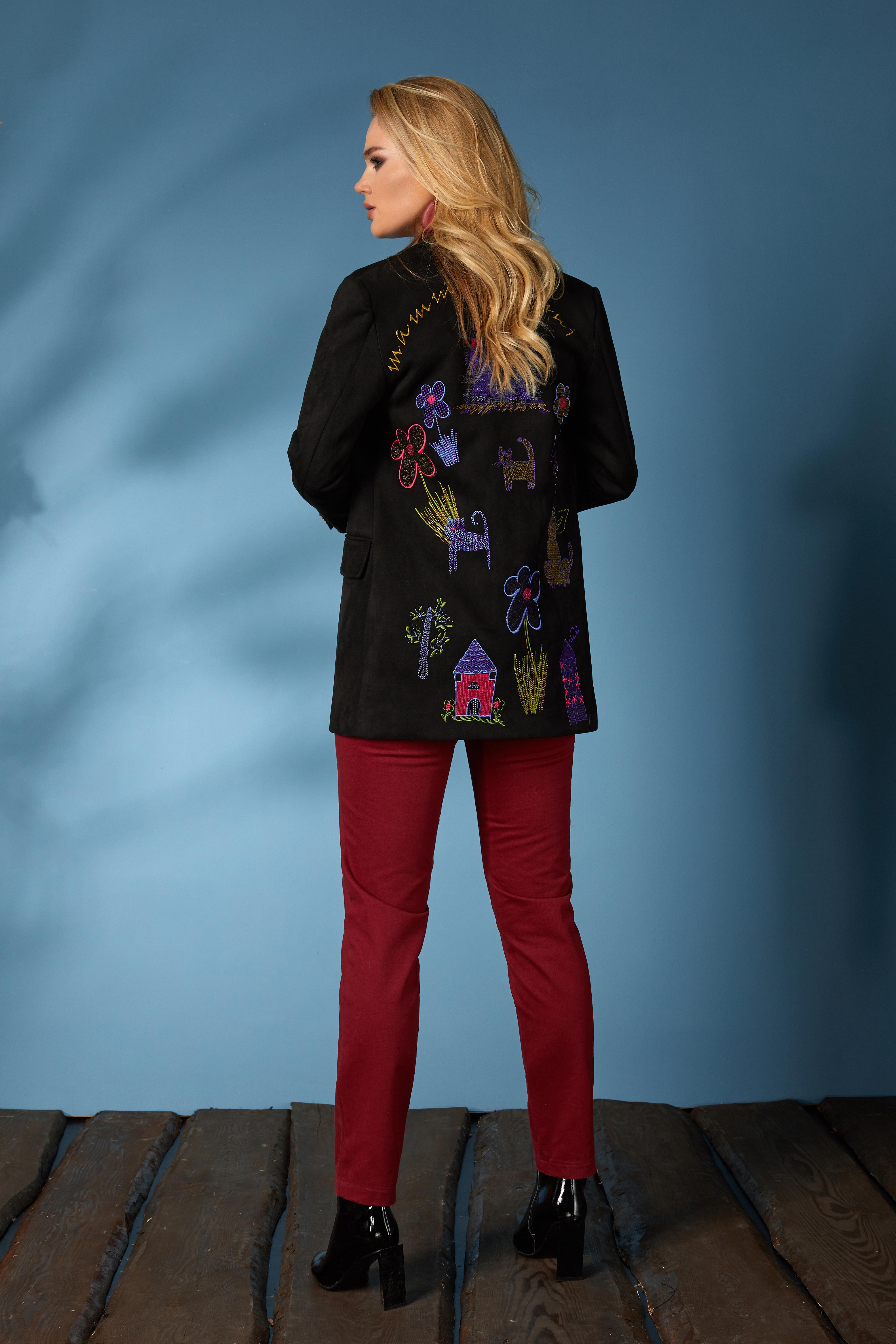 Жакет 1656, рубашка 619, джинсы 3025 (1)