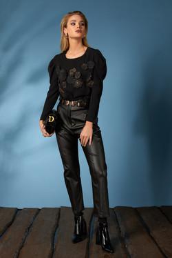 Блуза 621, брюки 606 (4)
