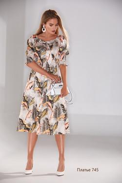 Платье 745 (1)