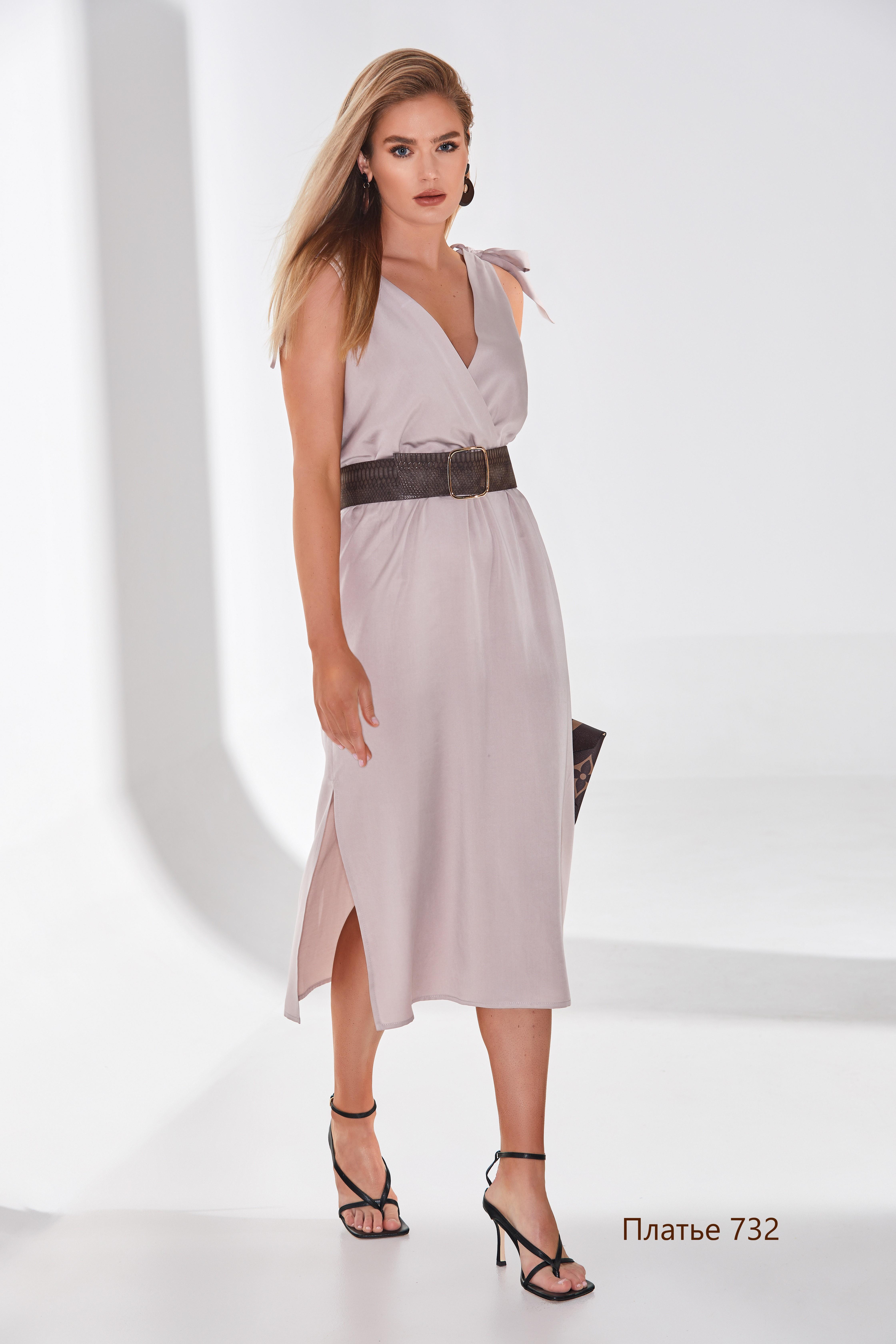 Платье 732 (3)