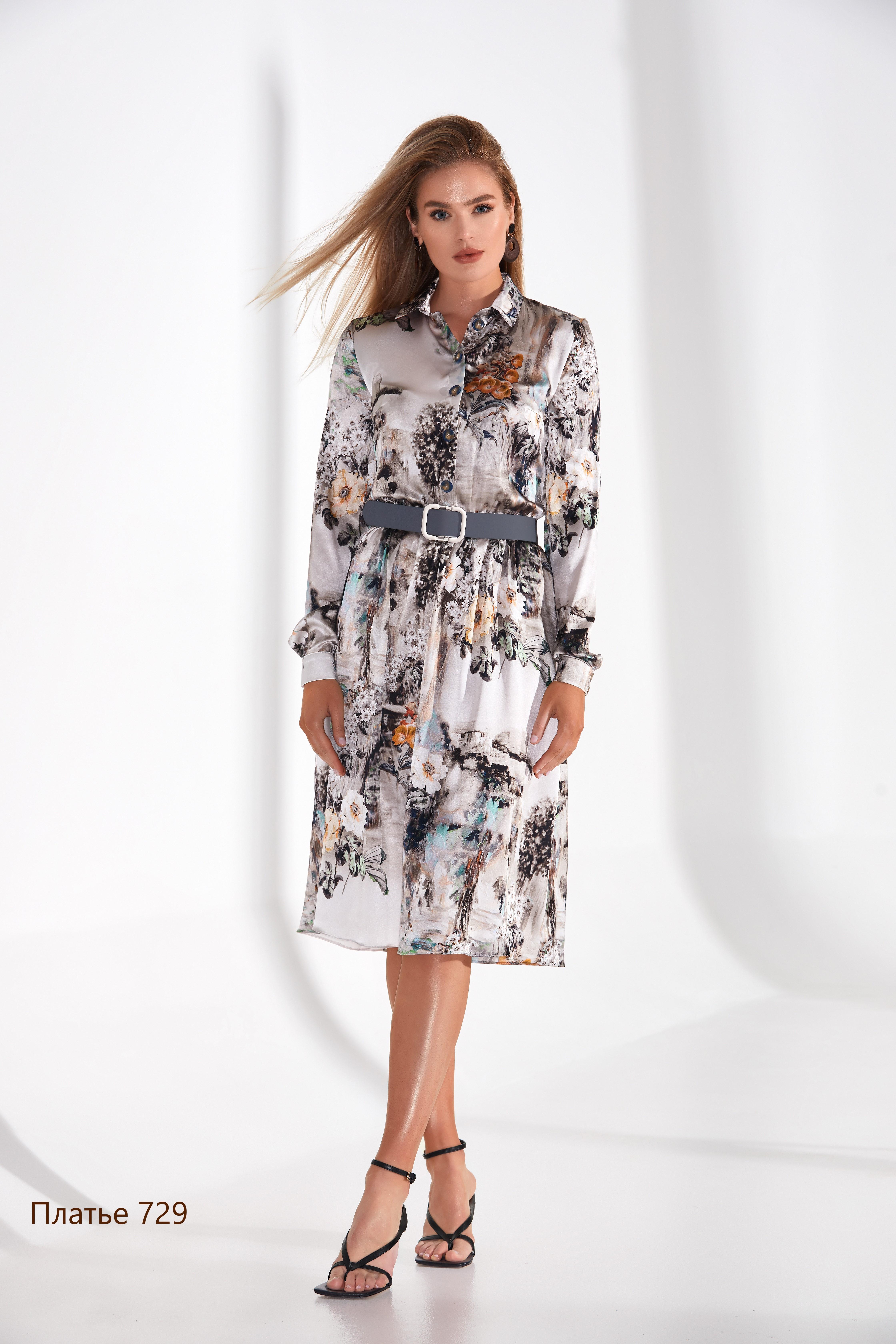 Платье 729 (2)
