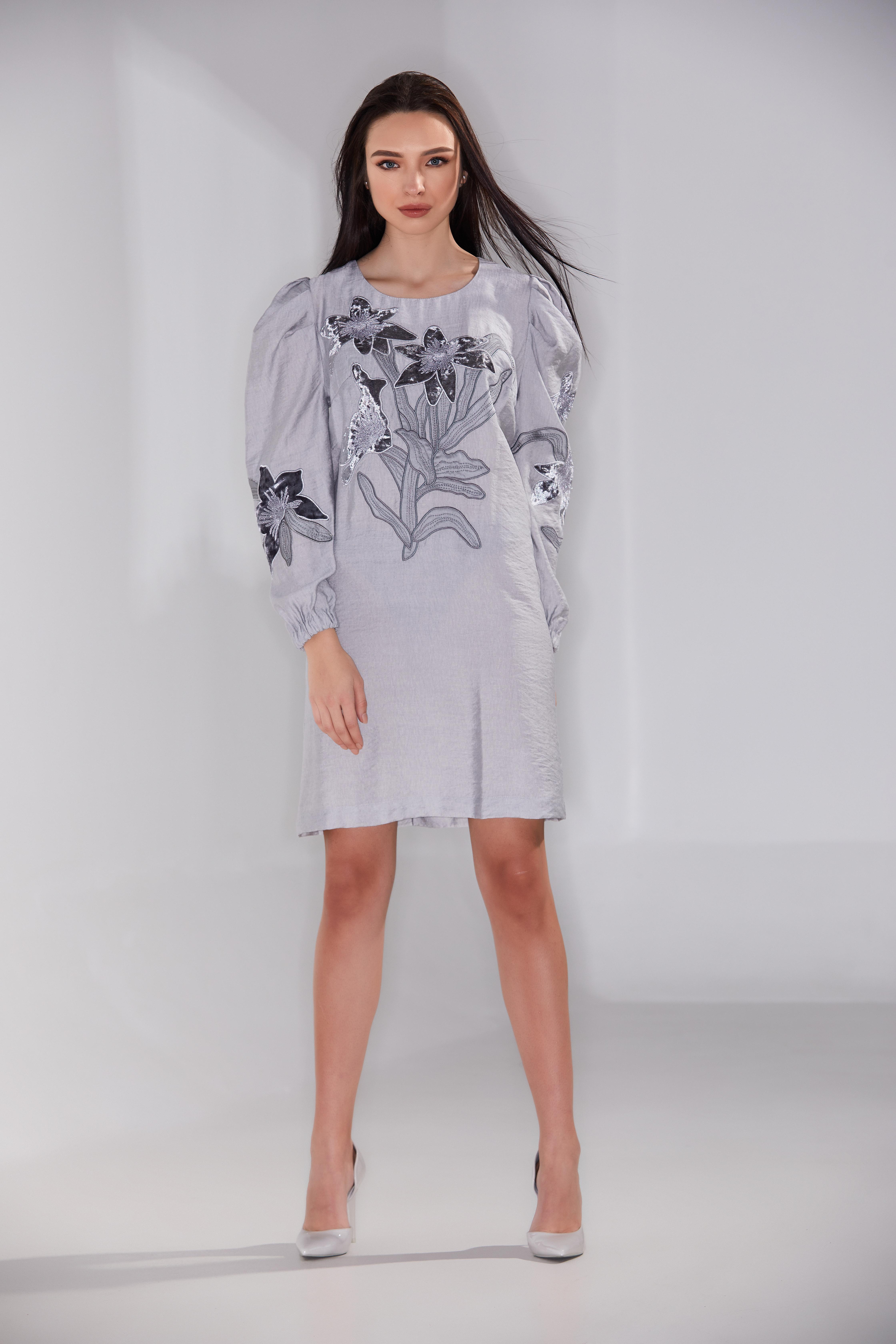 Платье 739 (3)