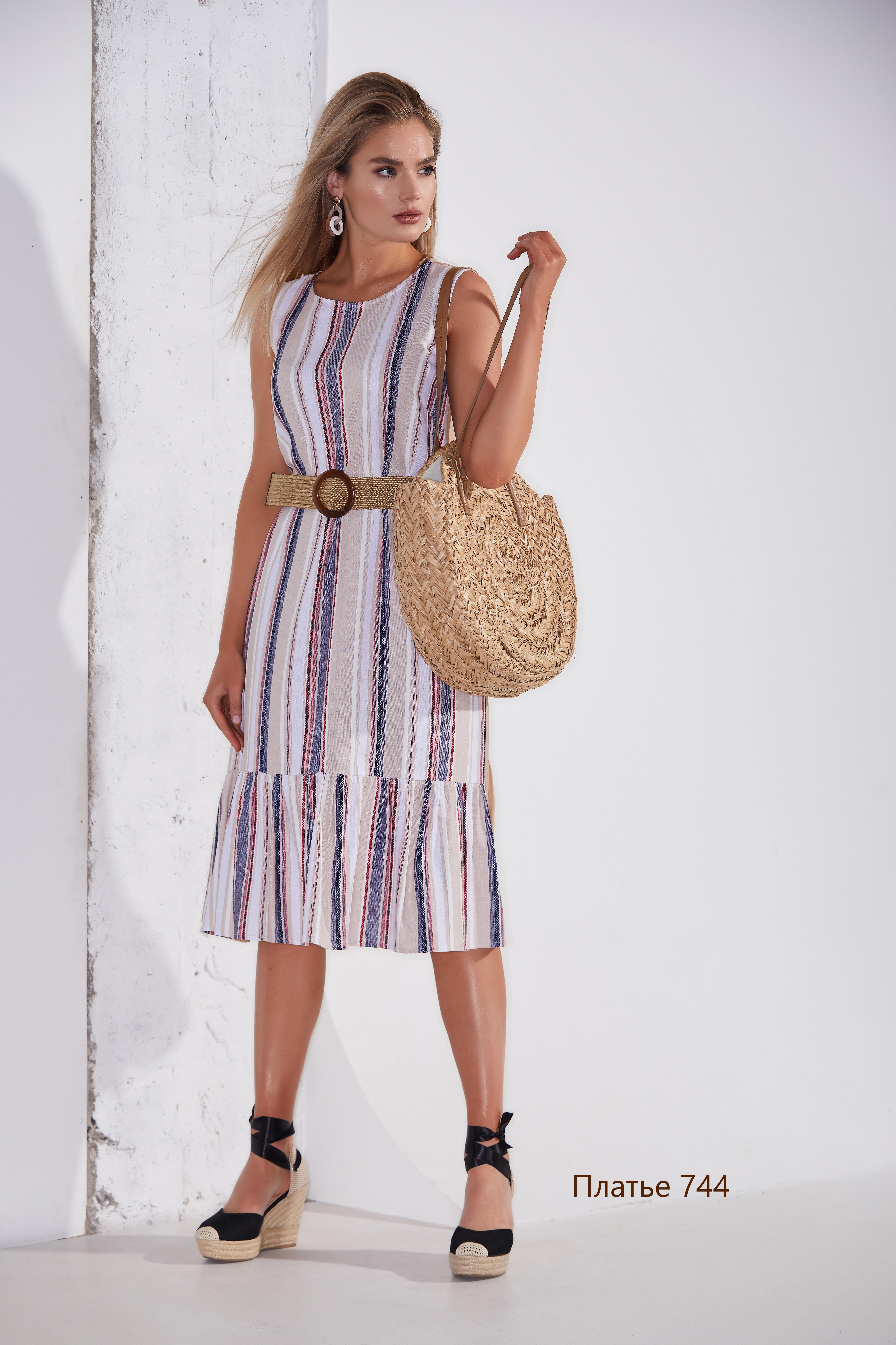 Платье 744 (2)