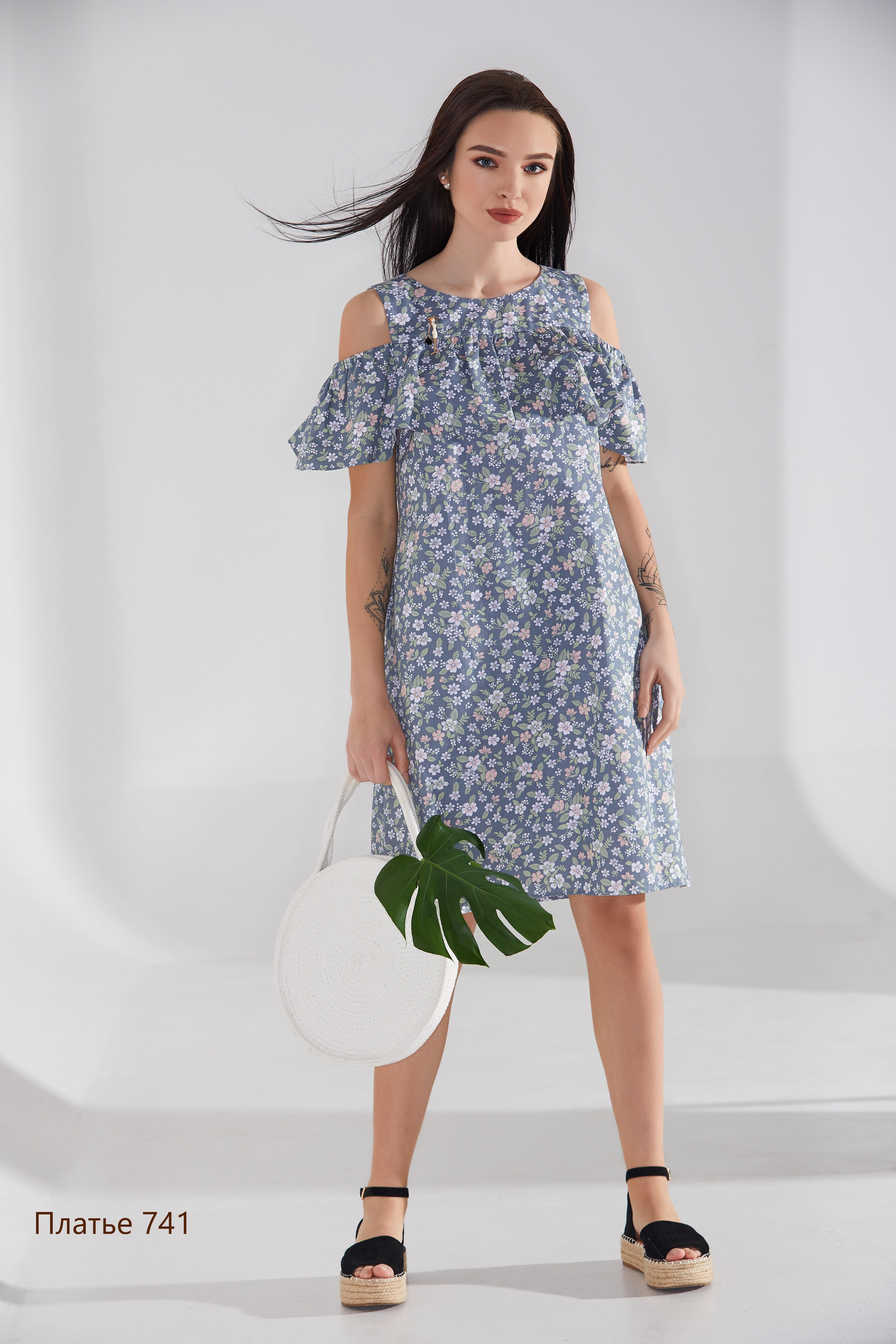 Платье 741 (2)