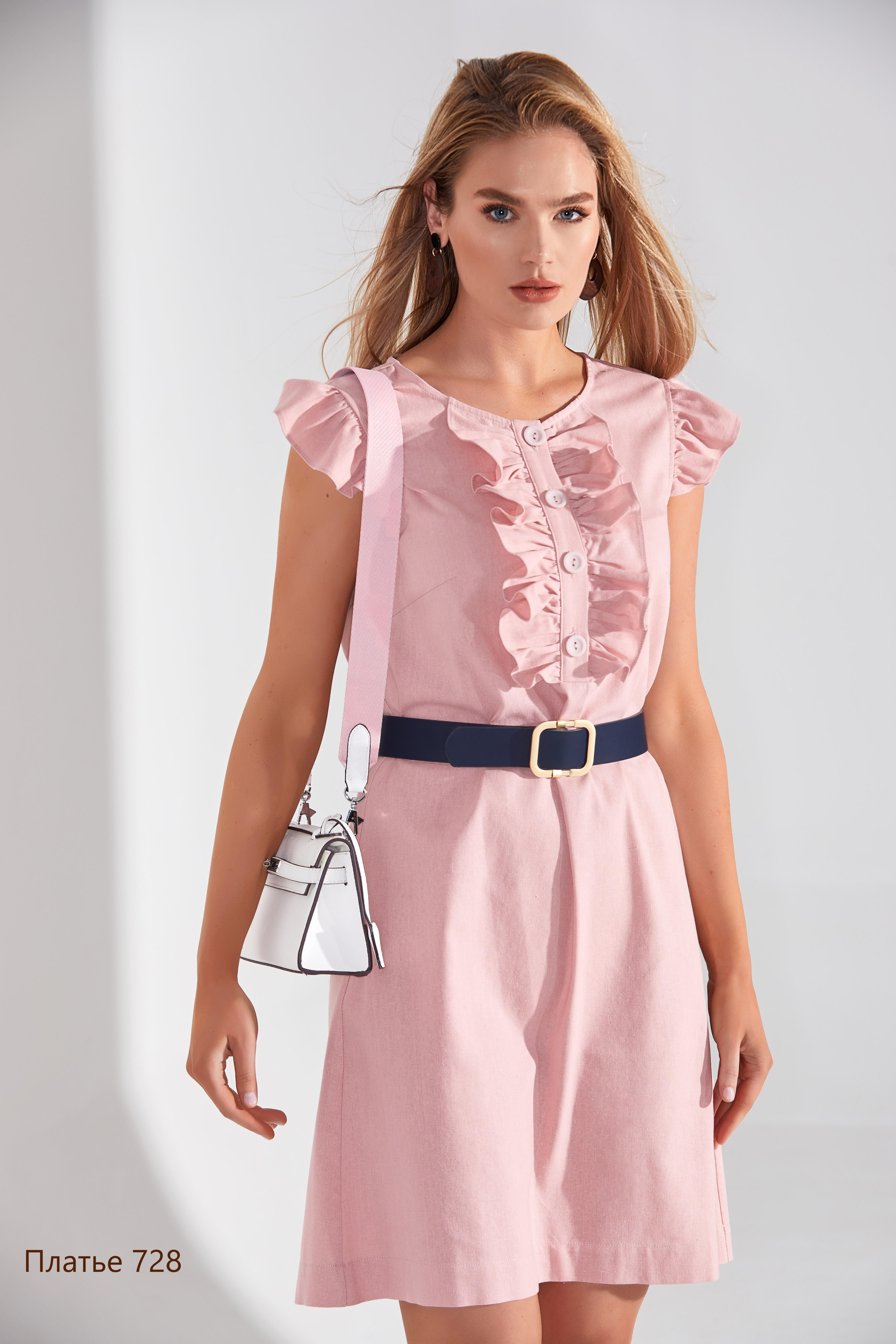 Платье 728 (2)