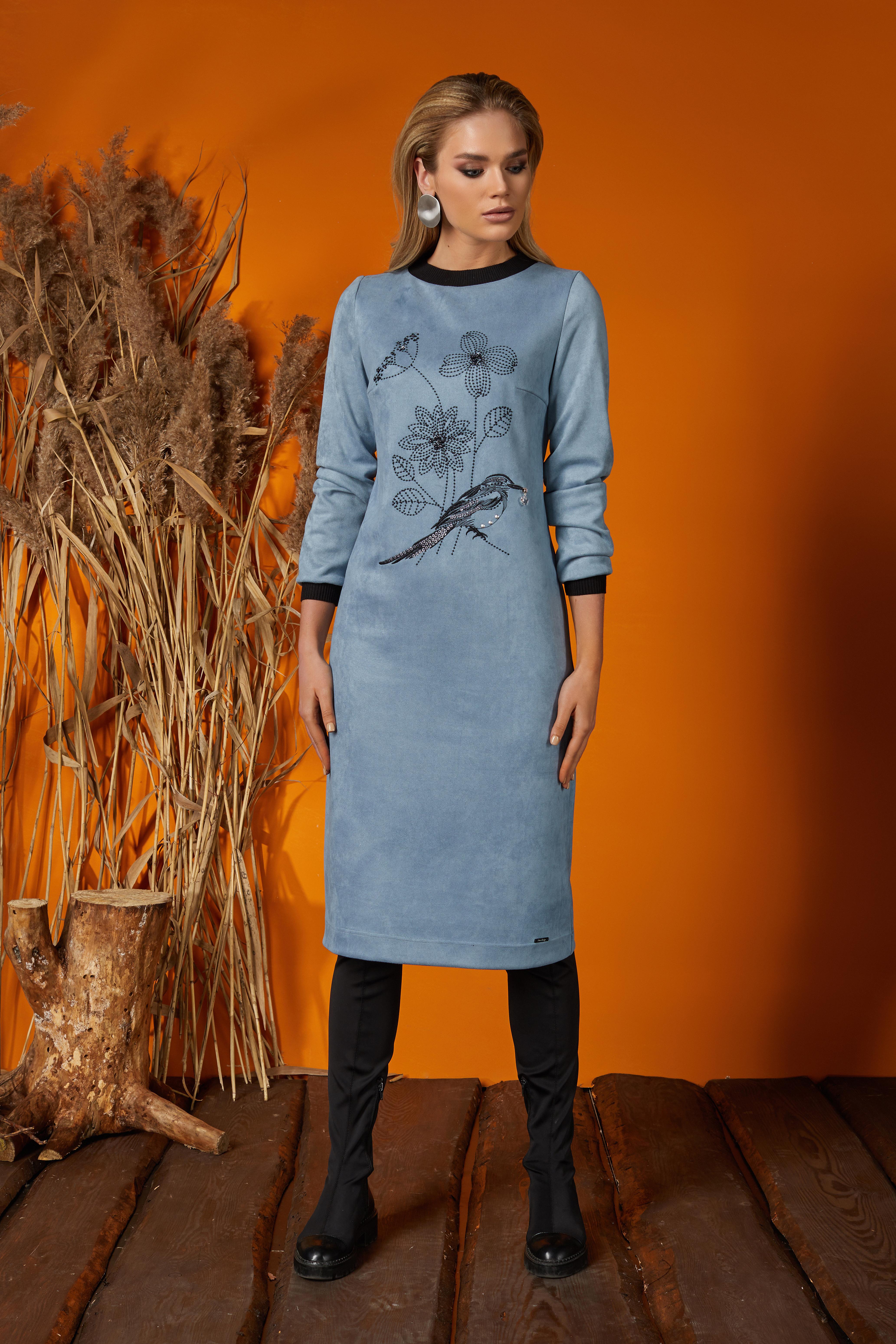 Платье 610 (2)